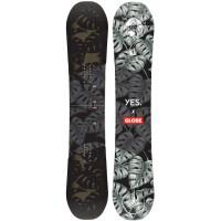 Snowboard Yes Globe Nsb 2020