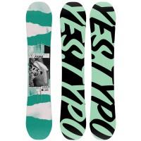 Snowboard Yes Typo 2020