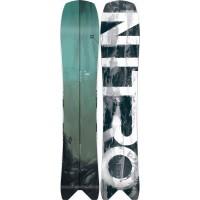 Snowboard Nitro Squash Youth 2020