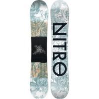 Snowboard Nitro Arial 2020