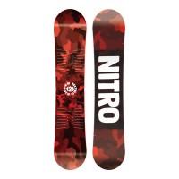 Snowboard Nitro Ripper Kids 2020