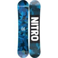 Snowboard Nitro Ripper Youth 2020