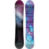 Snowboard Nitro Victoria 2020