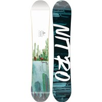 Snowboard Nitro Mercy 2020