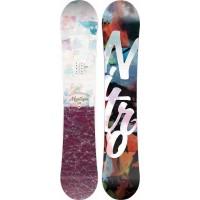 Snowboard Nitro Mystique 2020
