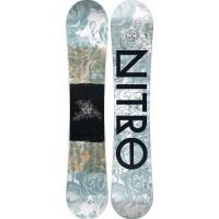 Snowboard Nitro Fate 2020