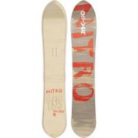 Snowboard Nitro Slash 2020