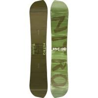 Snowboard Nitro Fury 2020