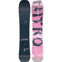 Snowboard Nitro Banker 2020