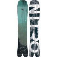 Snowboard Nitro Squash Slipt Set 2020