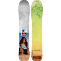 Snowboard Nitro Mountain X Grif 2020
