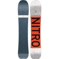 Snowboard Nitro Mountain 2020