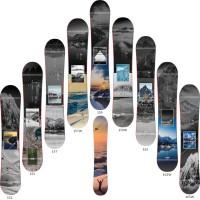 Snowboard Nitro Team Exposure 2020