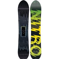 Snowboard Nitro Dropout 2020