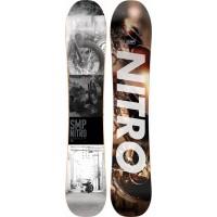 Snowboard Nitro Smp 2020