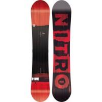 Snowboard Nitro Prime Screen 2020