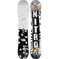 Snowboard Nitro Beast 2020