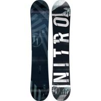 Snowboard Nitro T1 2020