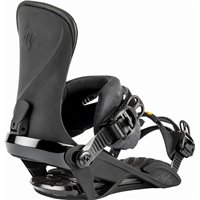 Fixation Snowboard IVY Ultra Black 2020