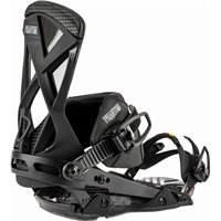Fixation Snowboard Nitro Phantom carver Ultra Black 2020