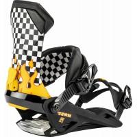 Fixation Snowboard Nitro Team Ultra Speedway 2020
