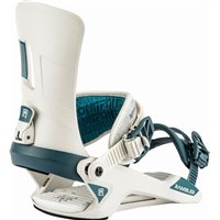 Fixation Snowboard Nitro Rambler Saphire 2020