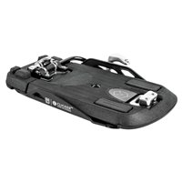 Fixation Snowboard Nitro Clicker Binding Black 2020