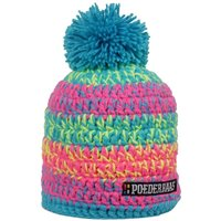 Poederbaas Colorful Hat - Pink / Blue / Yellow 2020