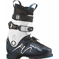 Salomon Mtn Explore Petrol Blue/White/Black 2020