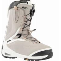 Boots Snowboard Nitro Bianca Tls Bone-Black 2020