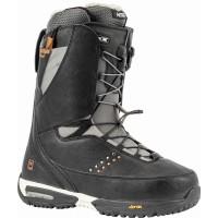 Boots Snowboard Nitro Faint Tls Black 2020