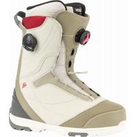 Boots Snowboard Nitro Cypress Boa Dual Sand-Blood 2020