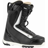 Boots Snowboard Nitro Cuda Tls Black 2020