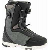 Boots Snowboard Nitro Club Boa Dual Black 2020