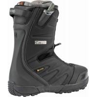 Boots Snowboard Nitro Select Clicker TLls Black 2020