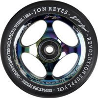 Revolution Supply Jon Reyes Wheel Complete 2017