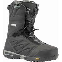 Boots Snowboard Nitro Select Tls Black 2020