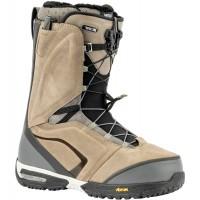 Boots Snowboard Nitro El MeJor Tls Stone-Black 2020