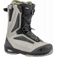 Boots Snowboard Nitro Capital Tls Charcoal-Black 2020