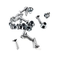 Cast Screw Hardware Pack 2020