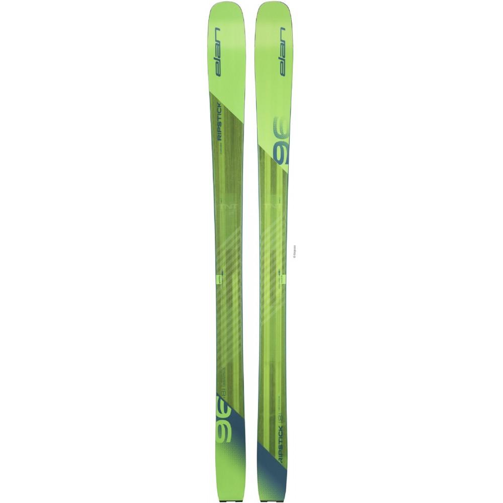 Ski Elan Ripstick 96 2020