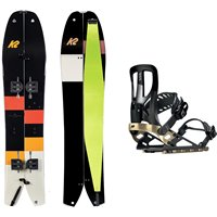 Splitboard K2 Split Bean Package 2020 + K2 Far Out11D0000.1.1.144