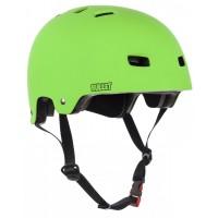 Bullet Deluxe Helmet T35 Adult Matt Green 2019