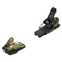 Salomon N STH2 WTR 16 Gold Black 2020