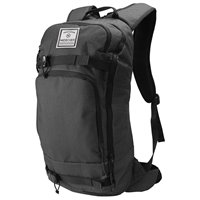 Nidecker Back Pack Nature Explorer Black 26L 2020