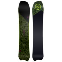 Snowboard Nidecker Tracer 2021