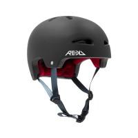 Rekd Junior Ultralite In-Mold Helmet Black 2019