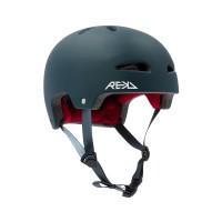 Rekd Junior Ultralite In-Mold Helmet Blue 2019