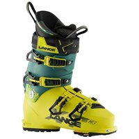 Lange XT3 110 - Yellow/Green 2021