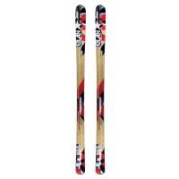 Ski Elan Elbrus 2012